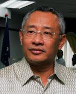 Ketua UMNO Bahagian merangkap Adun Sementa