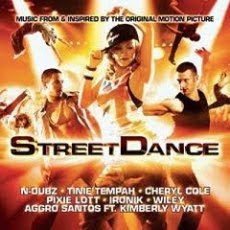 Filme Poster Street Dance 3D DVDScr XviD-FTP