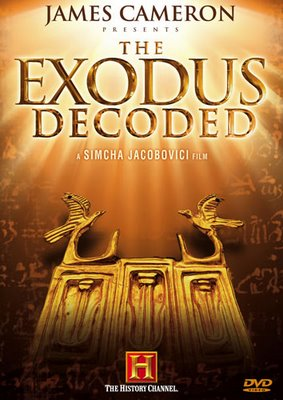 Download Baixar O Êxodo Decodificado   Legendado