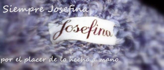 Siempre Josefina