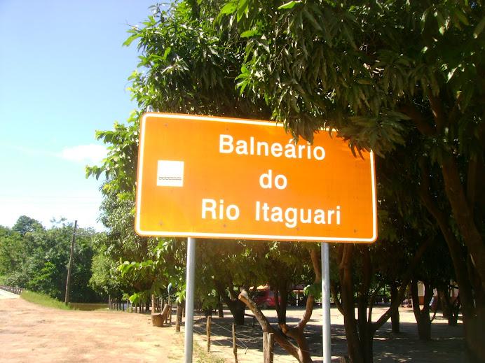 BALANEÁRIO RIO ITAGUARI