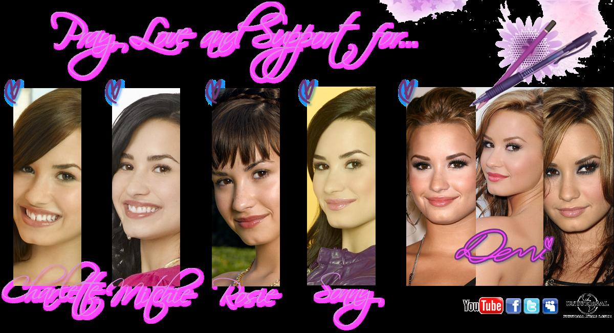 Demi Lovato Ecuador || Club de Fans Oficial