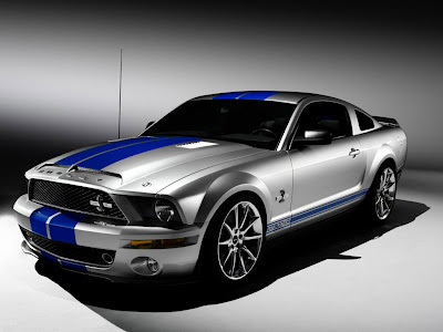 kittymotor Ford Mustang Shelby GT500 Gone in 60 Seconds 2000