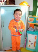 Qian YuYang born 12/6/05