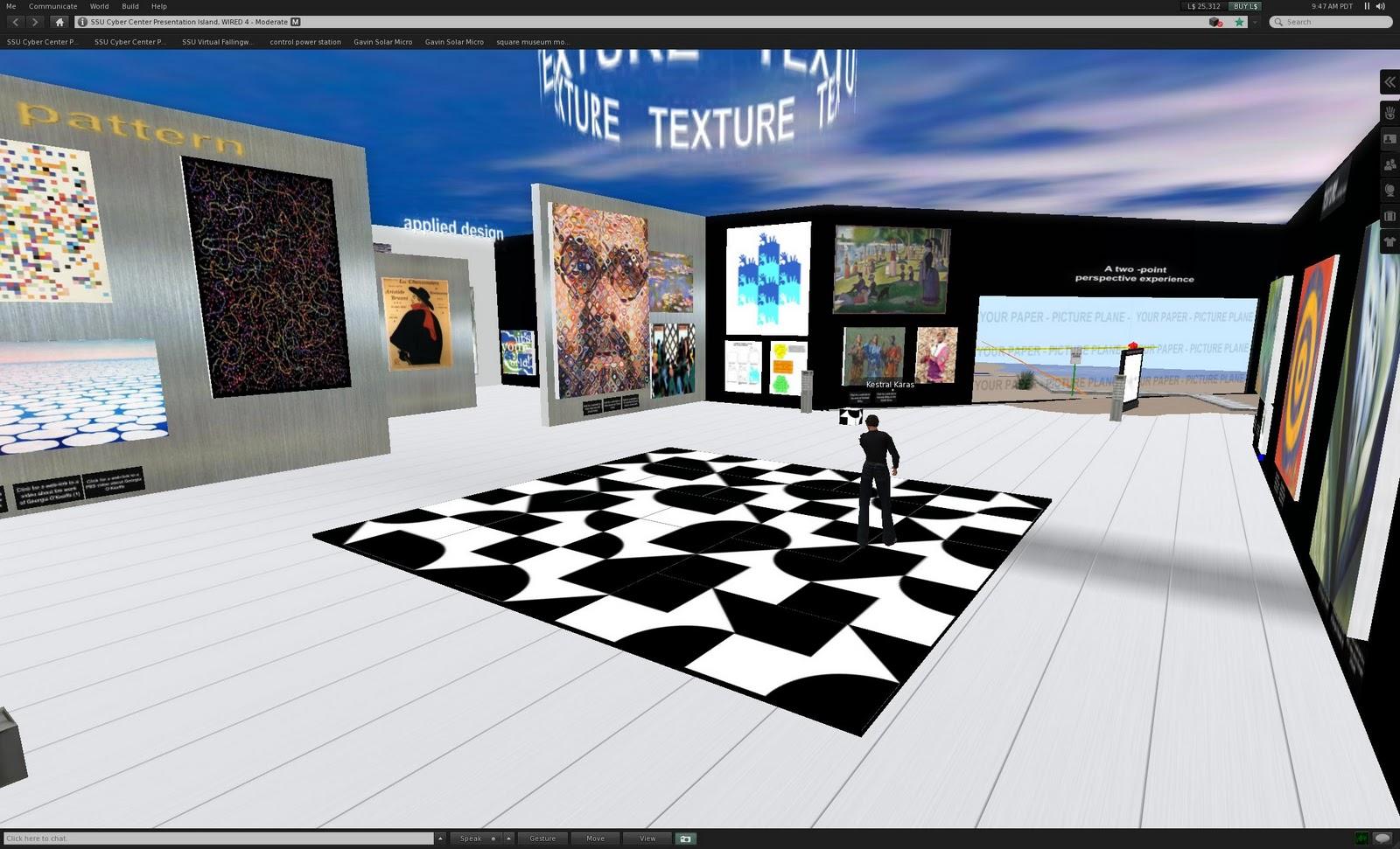 Shawnee State University Virtual Classroom Development