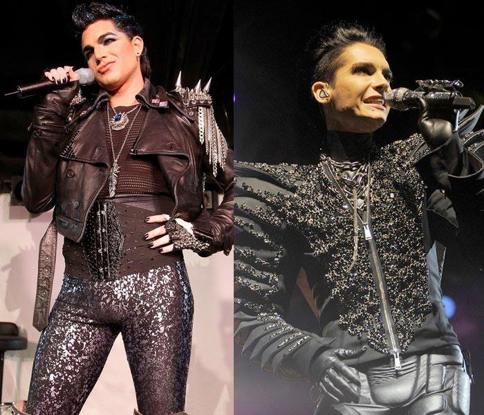 Adam Lambert le copia estilo a Bill. Bill_kaulitz_adam_lambert_333