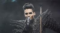 PICS; Bill Kaulitz - Performing in Stockholm