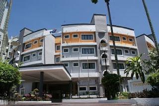 TM Resort Tanjung Bungah, Penang Island Hotels