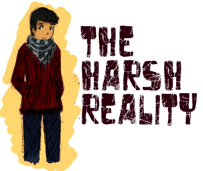 theharshreality