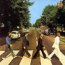 RHT Greatest Album of the 60's: Abbey Road