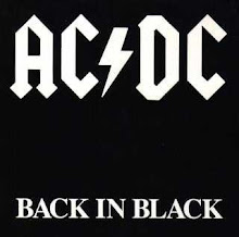 RHT Greatest Album of the 80's: Back in Black