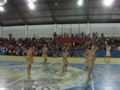 Dança das Crianças e Adolescentes do PETI