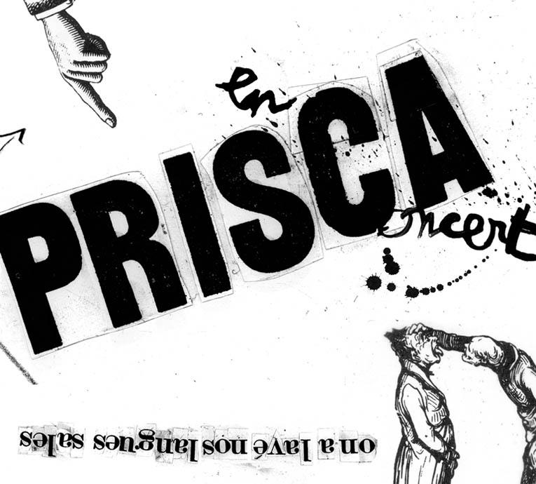 [PRISCA+1ère]