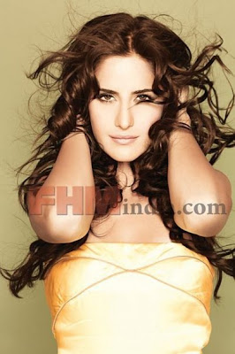 Kathrina Kaif-The Beauty Untouchable