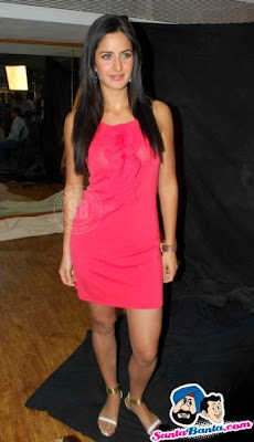 Kathrina Kaif-The Beauty Untouchable
