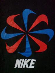 Nike Pinwheel 2