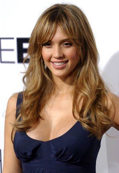 Long Hairstyles Images