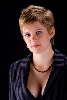 Free New Reese Short Hairstyle 2009 image by Pink Sherbet Photography