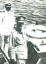 may 14 1948: haifa harbour