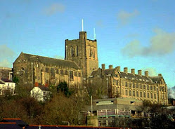 IMSCAR (University Bangor) 5 years on will still not