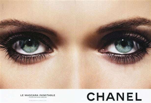 chanel cosmetic adverts