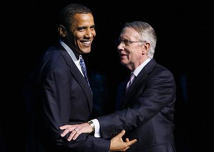 [Obama+Reid]