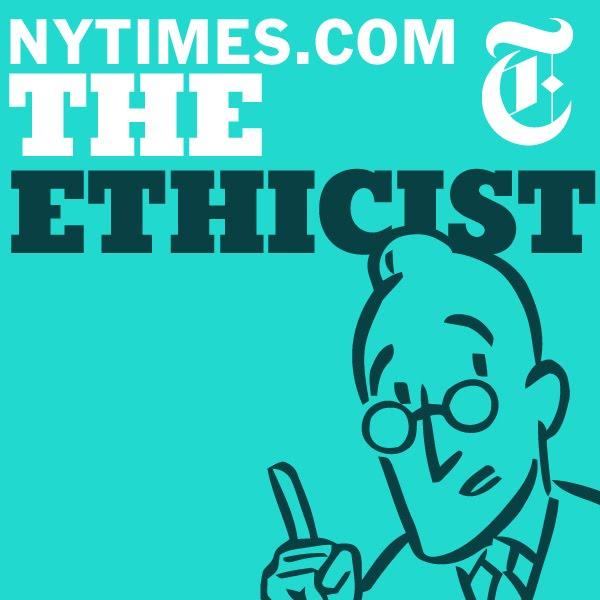[ethicist]
