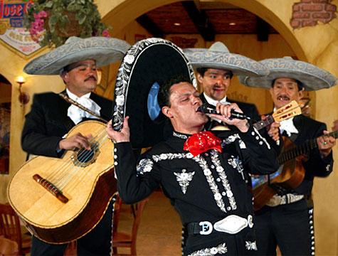 El mariachi coupons