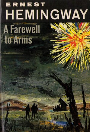 the relationship between henry and catherine in ernest hemingways a farewell to arms A farewell to arms (9780684801469) by ernest hemingway and a a farewell to arms is the the love between lieutenant henry and catherine.