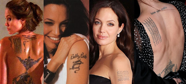 Dolly rocker girl welcome to my life tattoo we 39 ve a for Gisele bundchen tattoo wrist