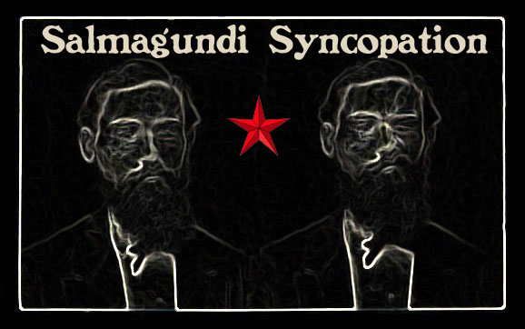 Salmagundi Syncopation
