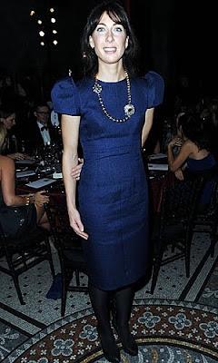 Style Icon: Samantha Cameron