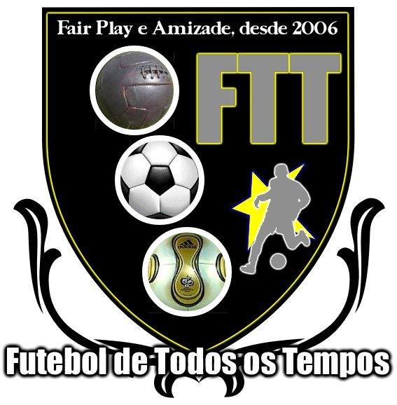 Futebol de Todos os Tempos