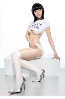 Korea's Next Top Model