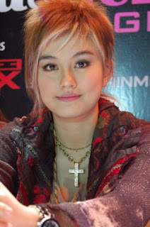 Indonesia,Profile_Agnes_Monica,actress,model_Indonesia