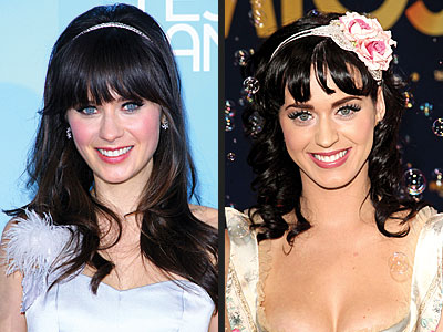 Are+zooey+deschanel+and+emily+deschanel+related