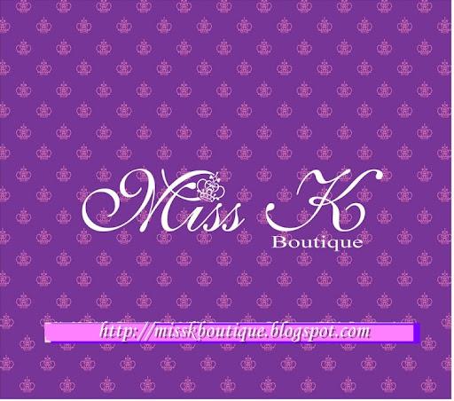 MissK Online Boutique