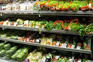 Nutricionista dá dicas para montar uma despensa saudável