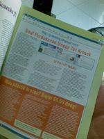 jovieblog di majalah peduli