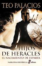 Hijos de Heracles:El Nacimiento de Esparta