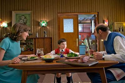 Pra alugar:  O Pequeno Nicolau em DVD.