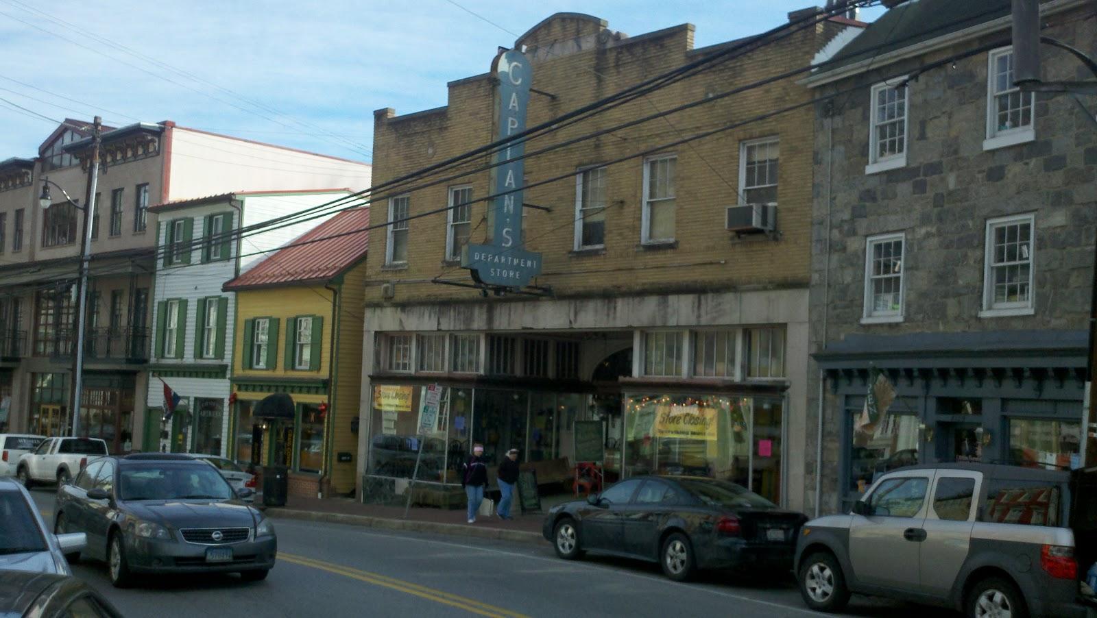Caplan S Department Store Ellicott City