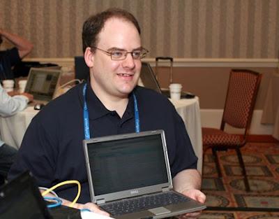 Gmail Hacker:Robert Graham