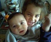 Io e mia Sorella