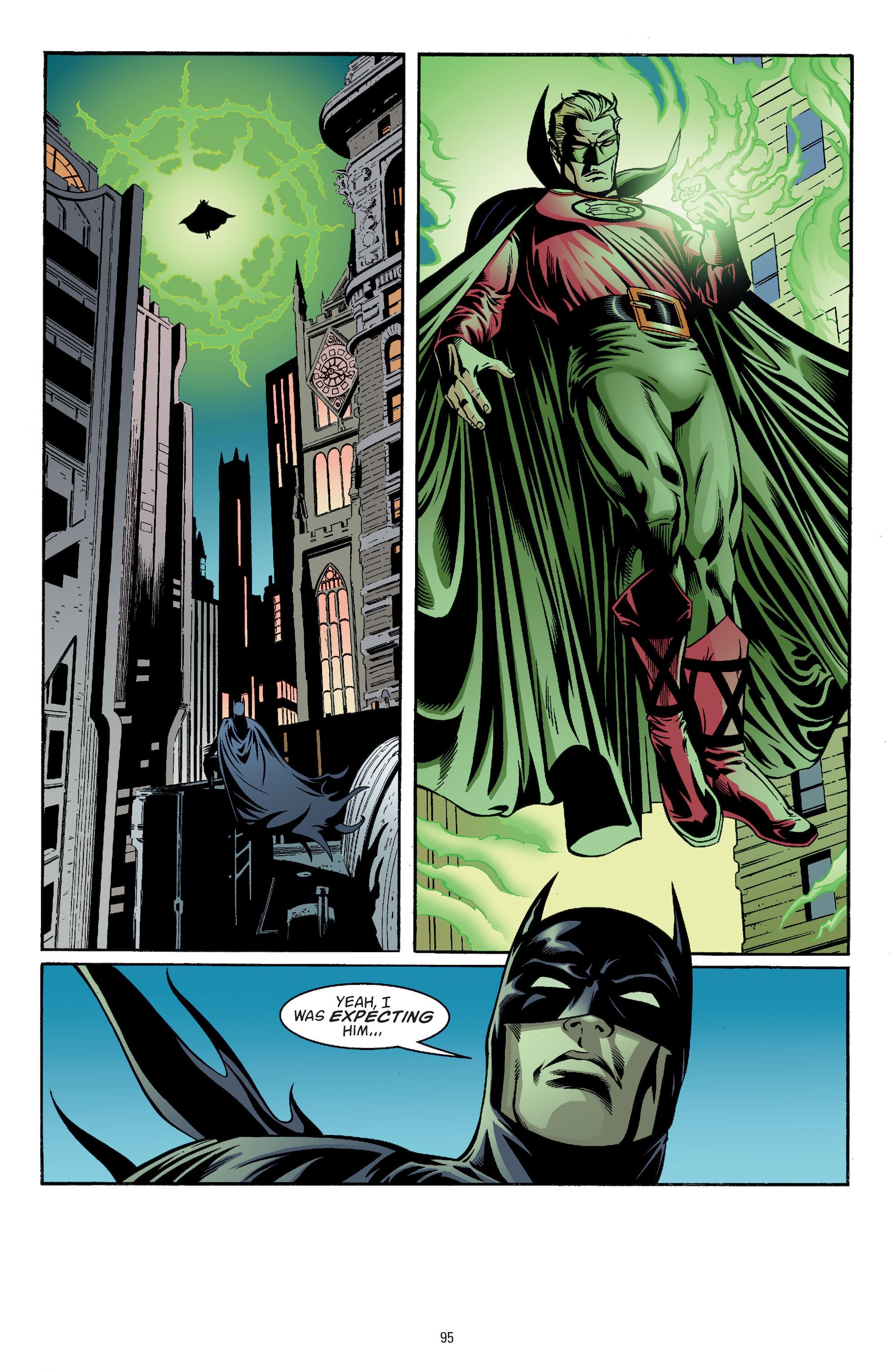 Batman: The Man Who Laughs chap 1 pic 96