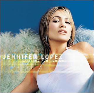 Jennifer Lopez Cover