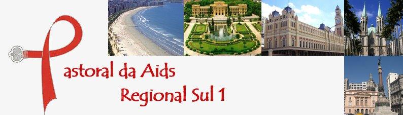 Pastoral da Aids - Sul 1