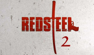 Red Steel 2 coming to the Wii