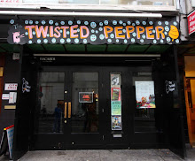 Twisted Pepper