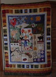 feigs Geirs quilt